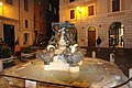 Turtle fountain in the Piazza Mattei (308563916).jpg