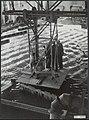 Tweede wereldoorlog, laboratoria, onderzoeken, Bestanddeelnr 123-0239.jpg