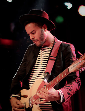 Twin Shadow - Twin Shadow in 2011