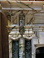 Two Temple Place, Astor House - marble fireplace detail.jpg
