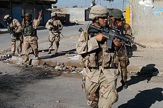Battle of Tal Afar (2005) battle