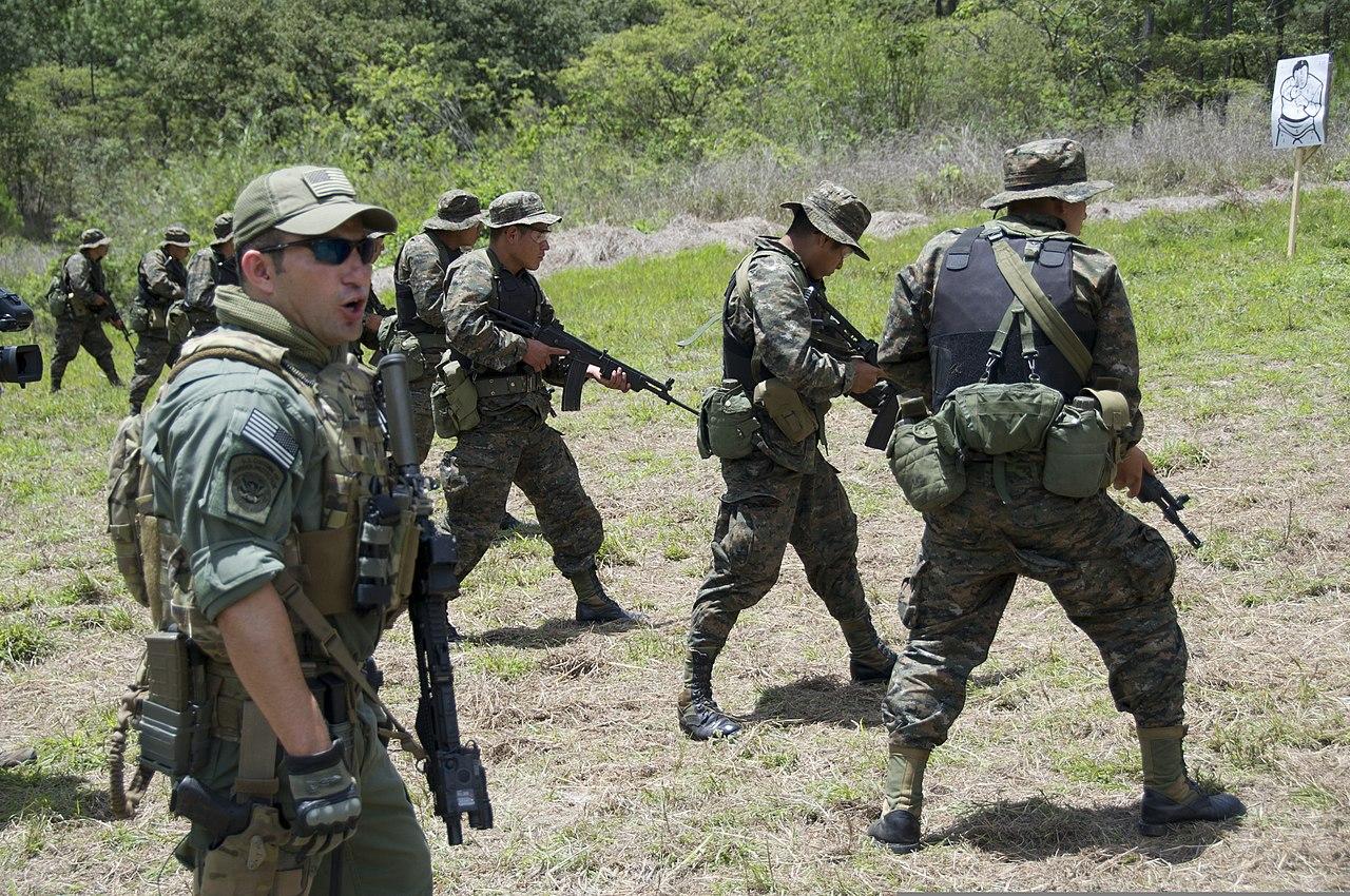 Border Patrol Agent Makes Kid Drink Meth Footage Uncut