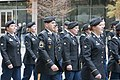 U.S. Soldiers assigned to the 316th Expeditionary Sustainment Command march in the annual Veterans Day parade in Pittsburgh Nov. 11, 2013 131111-A-BG398-006.jpg
