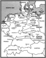 USAWC COL R. C. Martin's assumed Soviet offensive plan to invade West Germany.png
