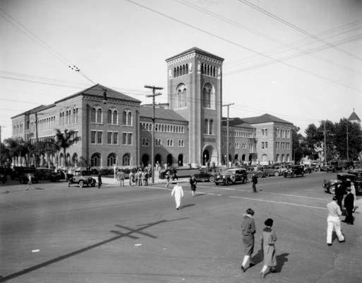 USC-Bovard-1921