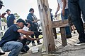 USS Abraham Lincoln sailors participate in community service 130220-N-CH132-037.jpg