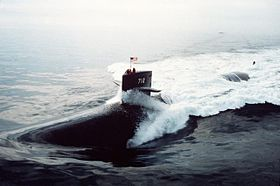 image illustrative de l'article USS Atlanta (SSN-712)