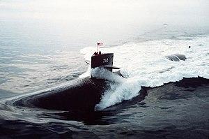 USS Atlanta (SSN-712)