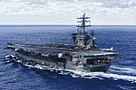 USS Dwight D. Eisenhower operations 151004-N-QD363-254.jpg