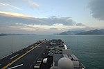 USS Essex arrives in Hong Kong for port visit DVIDS131583.jpg