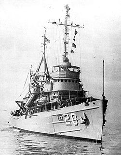 USS <i>Skylark</i> (ASR-20) ship