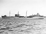 USS Soubarissen (AO-93) off the San Francisco Naval Shipyard on 20 January 1945.jpg