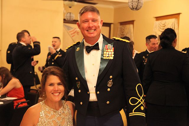 File Us Army Mess Blue Uniform Psyop Officer Branch Color