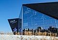 US Bank Stadium hosts Super Bowl LII - Minneapolis, Minnesota (39933330571).jpg