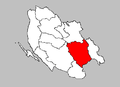 Udbina municipality map.PNG