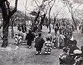 Ueno Park - Jan 1922 Harpers.jpg