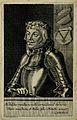 Ulrich von Hutten. Line engraving by Bernigeroth. Wellcome V0002990.jpg