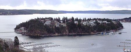 Ulvoya Oslo Wikipedia