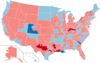 United States elections, 2004 - Image: United States House of Representatives elections, 2004