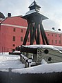 Uppsala - the Gunilla Bell by Uppsala Castle (close).jpg