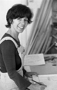 Ursula Sax 1974.jpg