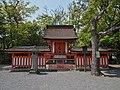 Usa shrine , 宇佐神宮 - panoramio (23).jpg