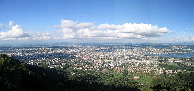 Fichier:Utliberg Zurich.jpg