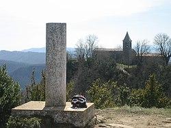 Vèrtex i santuari de cabrera.JPG