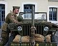 Véhicules militaires 6 juin 2009 lison 02.jpg