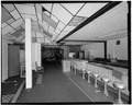 VIEW NORTHEAST, INTERIOR, FRONT - 704 Park Street (Commercial Building), Hartford, Hartford County, CT HABS CONN,2-HARF,17-4.tif