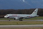 VP-BIU Airbus A319-113 A319 - SDM (24284926964).jpg