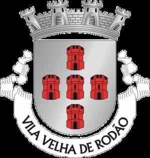 Vila Velha de Ródão - Image: VVR