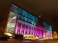 """Valsts kanceleja festivālā """"Staro Rīga"""" izgaismo Ministru kabineta ēku (6383581969).jpg"""