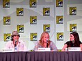 Vampire Diaries Panel at the 2011 Comic-Con International (5985286915).jpg