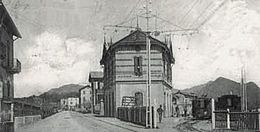 Varese Bettole railway station in 1930s.jpg