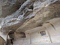 Varna Region - Varna Municipality - Golden Sands Resort - Aladzha Monastery (26).jpg