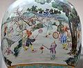 Vase with 100 children playing VA C1196-1917 img02.jpg