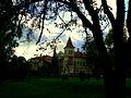 Vaszary-villa, majd Honvédtiszti-üdülő épülete és kertje (11380. számú műemlék).jpg