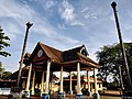 Vazhappally Maha Siva Temple front view.jpg