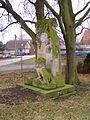 Velká Jesenice - World War monument 01.JPG