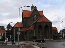 Venlo (Limburg NL) R.K. Kerk H.Hart van Jezus IMG 3801.JPG
