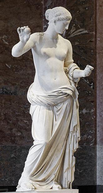Venus of Arles - The Venus of Arles