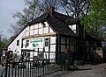 Verl - alte Dorfmühle an der Hauptstraße.jpg