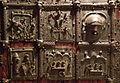Verona, Basilica di San Zeno, bronze door 013.JPG