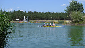 Veslarsky kanal Racice 11.JPG