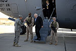 Vice President Cheney visits troops and dignitaries in Iraq DVIDS93129.jpg