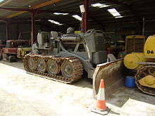 Vickers VR180 Vigor 220px-Vickers_Vigor_Bulldozer