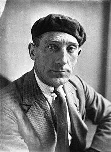 Victor Fontan - Wikipedia