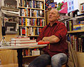 Vienna 2013-05-16 Lhotzkys Literaturbuffet - Christoph Braendle 006.jpg