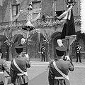 Vierde dag van het bezoek van Koning Boudewijn bezoek aan Maastricht en omgeving, Bestanddeelnr 910-5175.jpg